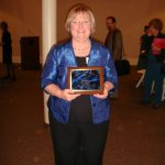2010 IMTA Teacher of the Year - Lori Rhoden