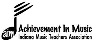 Achievement in Music Logo