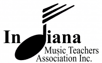 Indiana Music Teachers Association Logo