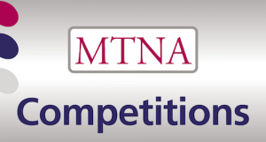 MTNA Competitions - Indiana Music Teachers Association
