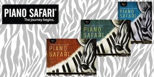 piano-safari - Indiana Music Teachers Association