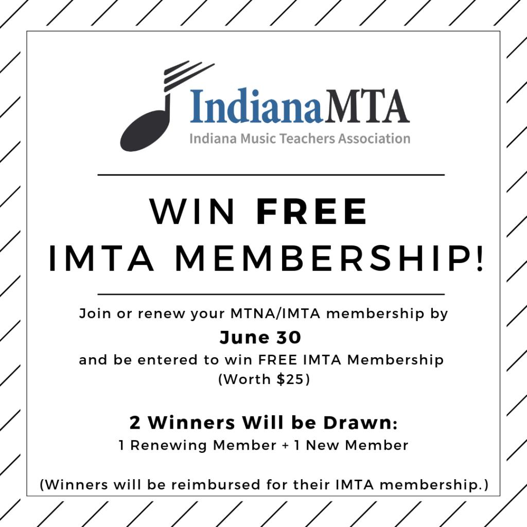 Indiana Music Teachers Association